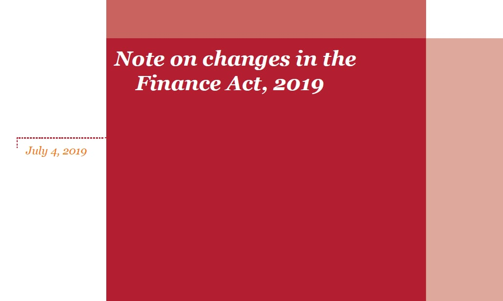 39b7f144 AFF's Note on changes in the Finance Act, 2019
